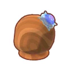 Jellyfish Hairpin