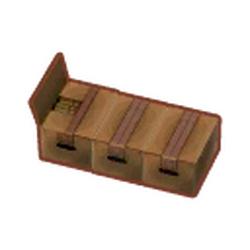 Cardboard Bed