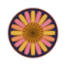 Car rug round flower01 cmps.png