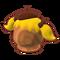Pompompurin hat.png