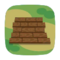 Dark-Brown Deck (Campsite Terrain) Icon.png