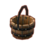 Furniture Wooden Bucket.png
