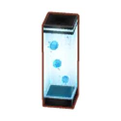 Blue Jellyfish Tank