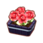 Furniture Potted G. Red Roses.png