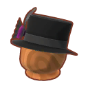 Gothic Silk Top Hat.png
