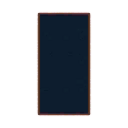 Simple Navy Wall