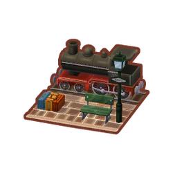 Locomotive Station