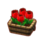 Furniture Potted Red Tulips.png