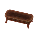 Furniture Natural Low Table.png