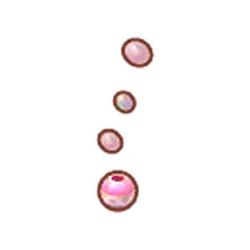 Pink Bubble Machine