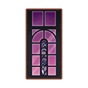 Evening Lily-Glass Wall.png