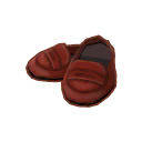 Nml loafer bwn.png