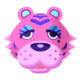 Claudia Icon.png