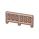 Furniture White Lattice Fence.png