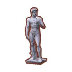 Gallant Statue