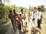 Australian Youth Ambassadors for Development