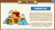 Jamaa Journal Diamond Sale 2018