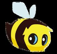 Pet Honeybee art look1