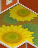 Ol-Barn Flower-Carpet