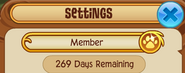 Animal Jam Membership