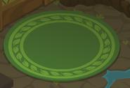 Cosmos-Den Grass-Carpet l