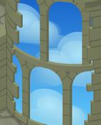Sky-Kingdom Blue-Sky
