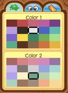 Bearcolors