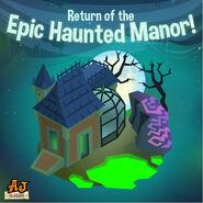 EpicHauntedManorReturns-DailyExplorer