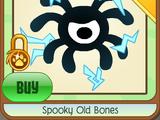 Spooky Old Bones