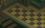 Epic-Haunted-Manor Yellow-Diner-Tiles