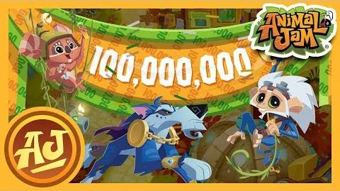 100 Million Jammers