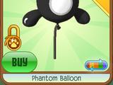 Phantom Balloon