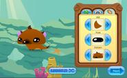 Pet Otter Features 3