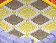 Sir-Gilberts-Palace Yellow-Diner-Tiles