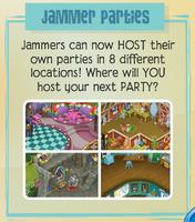 Jamaa-Journal Vol-170 Jammer-Parties