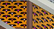 Friendship-Fortress Bat-Wallpaper