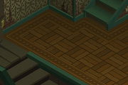 Epic-Haunted-Manor Wood-Floor