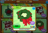 WreathNecklaceJamaalidayShop