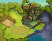 Andrew's dungeon of doom panorama compressed