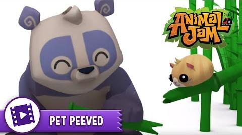 Animal Jam - Pet Peeved
