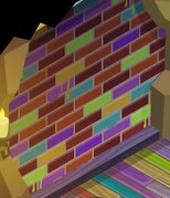 Pecks-Den Red-Brick-Walls