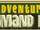 Adventure Command Post