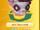 Rare Clown Mask
