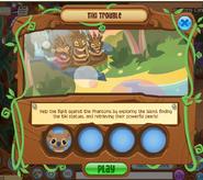 Tiki Trouble adventure join