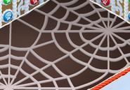 Jamaaliday-House Spiderweb-Floor
