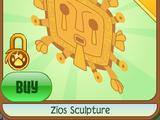 Zios Sculpture