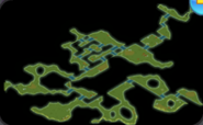 The River's Heart map 1
