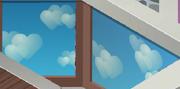 Friendship-Fortress Blue-Sky