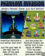 Jamaa-Journal Vol-054 Phantom-Invasion