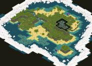 Tiki trouble panorama